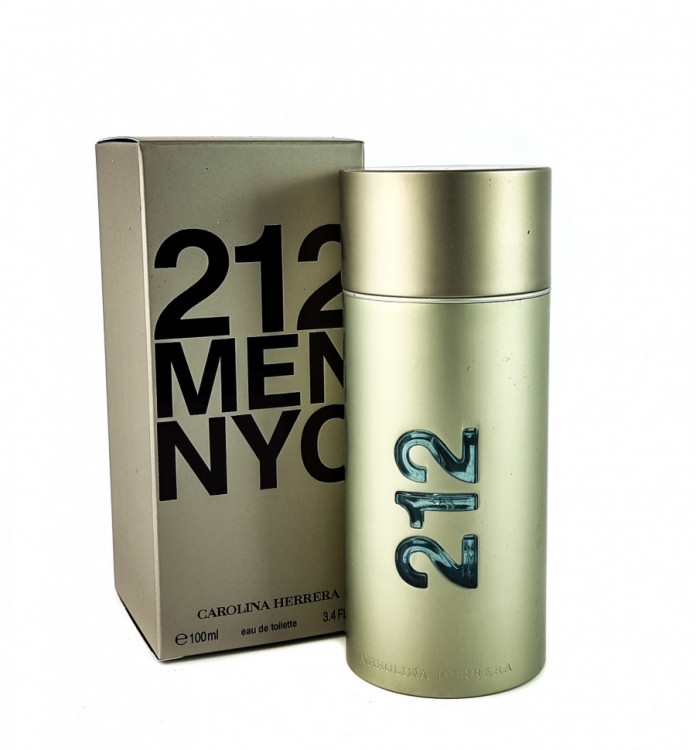 Carolina Herrera 212 Men NYC 100 мл A-Plus