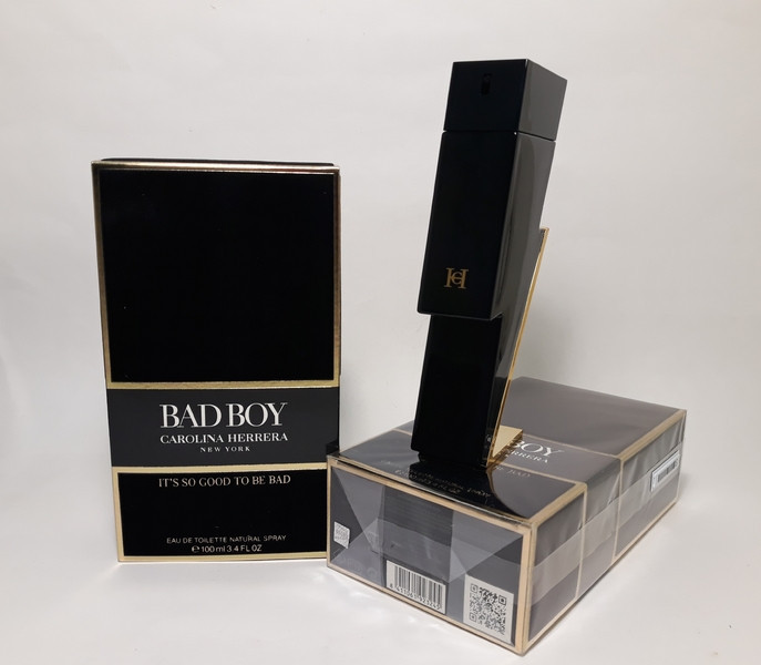 Carolina Herrera Bad Boy 100 мл A-Plus
